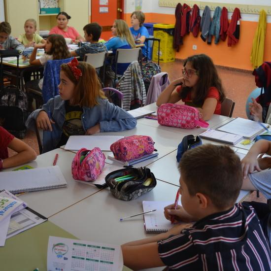 QUINTO EDUCACIÓN PRIMARIA 2