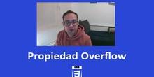 CSS - Propiedad Overflow