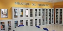 Biblioteca del Holocausto