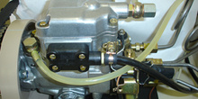 Bomba de inyección electrónica VP-HDK