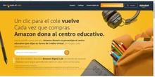 Un clic para el cole-CEIP Antonio Machado Parla