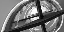 sucesion de fibonacci en arquitectur