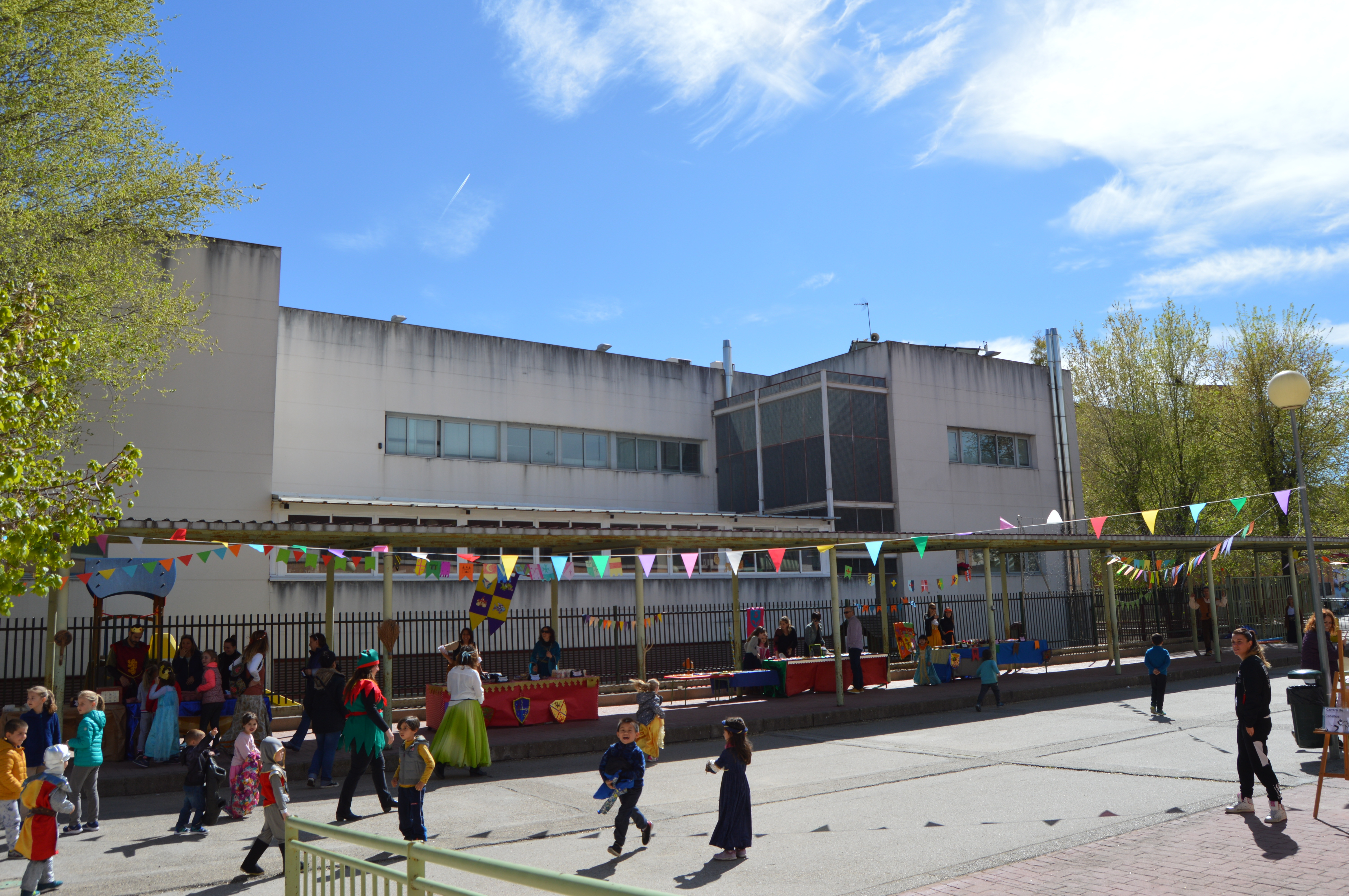 Mercado Medieval 4