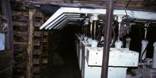Mina imagen: Mampostas autodesplazantes, Museo de la Minería y d