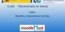 Moodle y dispositivos móviles
