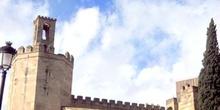 Alcazaba - Badajoz