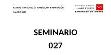 Seminario 027