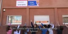 Vídeo francés