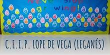 Bilingüismo en el CEIP LOPE DE VEGA