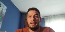 Presentación y bienvenida. Con TEAM hay STEAM Rafael García Polo