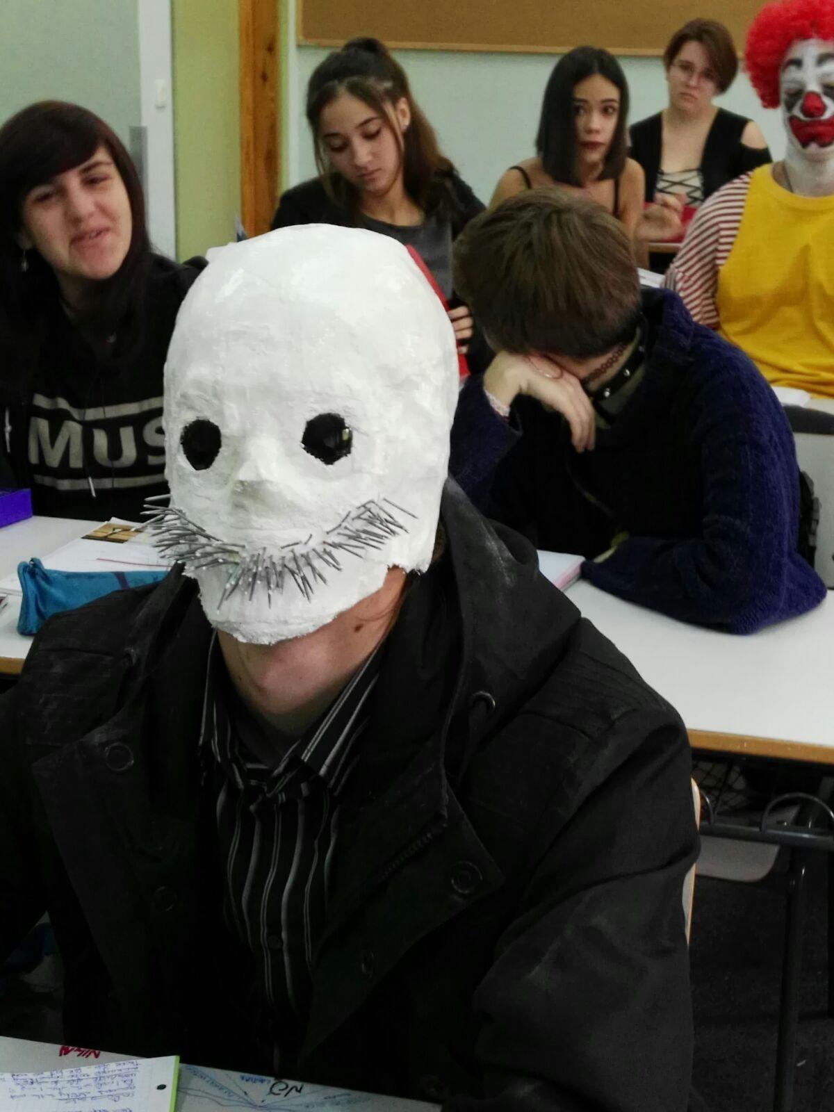 Halloween 17 10