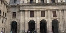 Excursión monasterio San Lorenzo de El Escorial