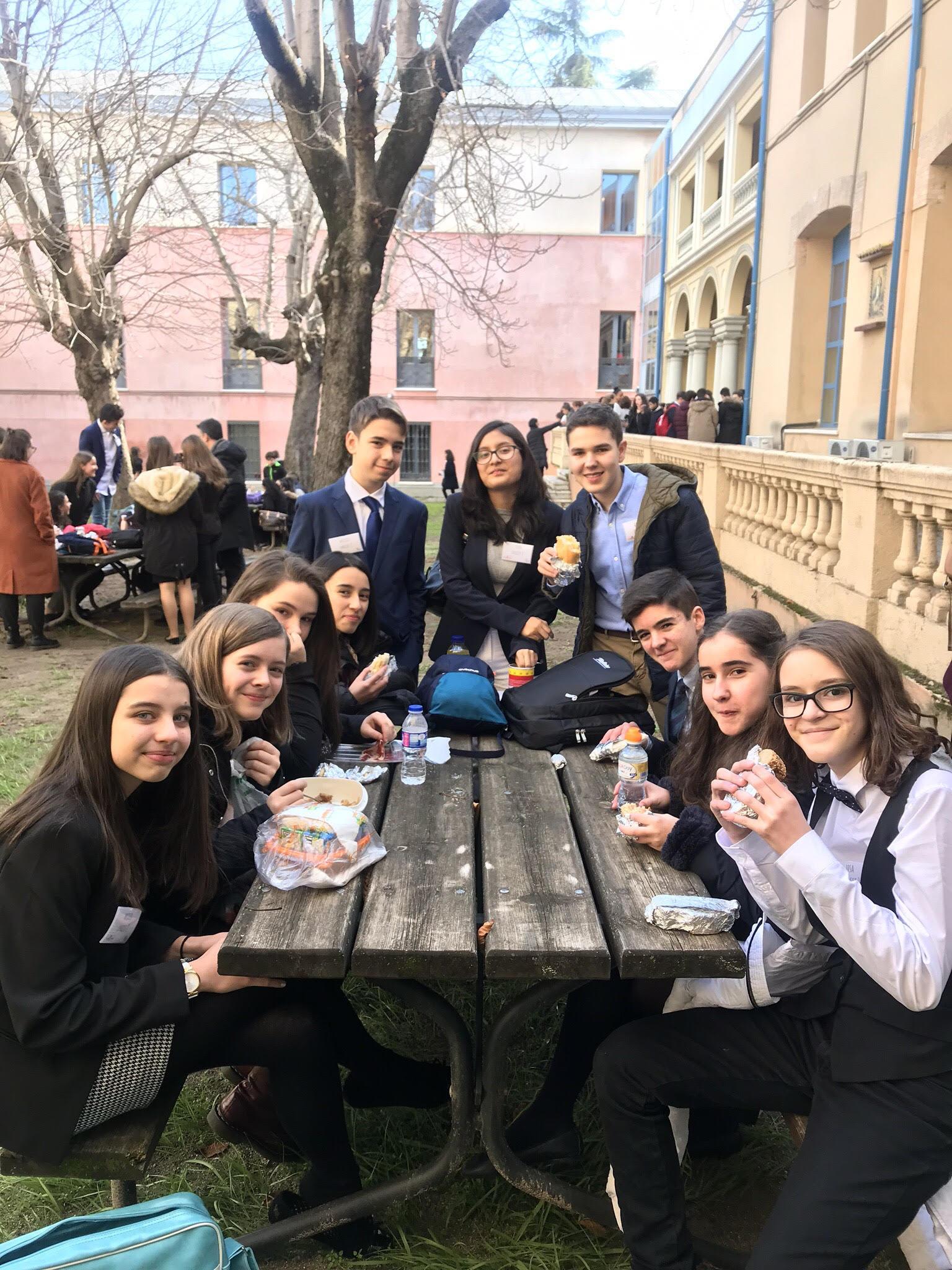 Global Classroom 1 5