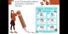 PRESENTACIÓN PROTOCOLO COVID-19