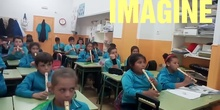 Imagine 3° Primaria