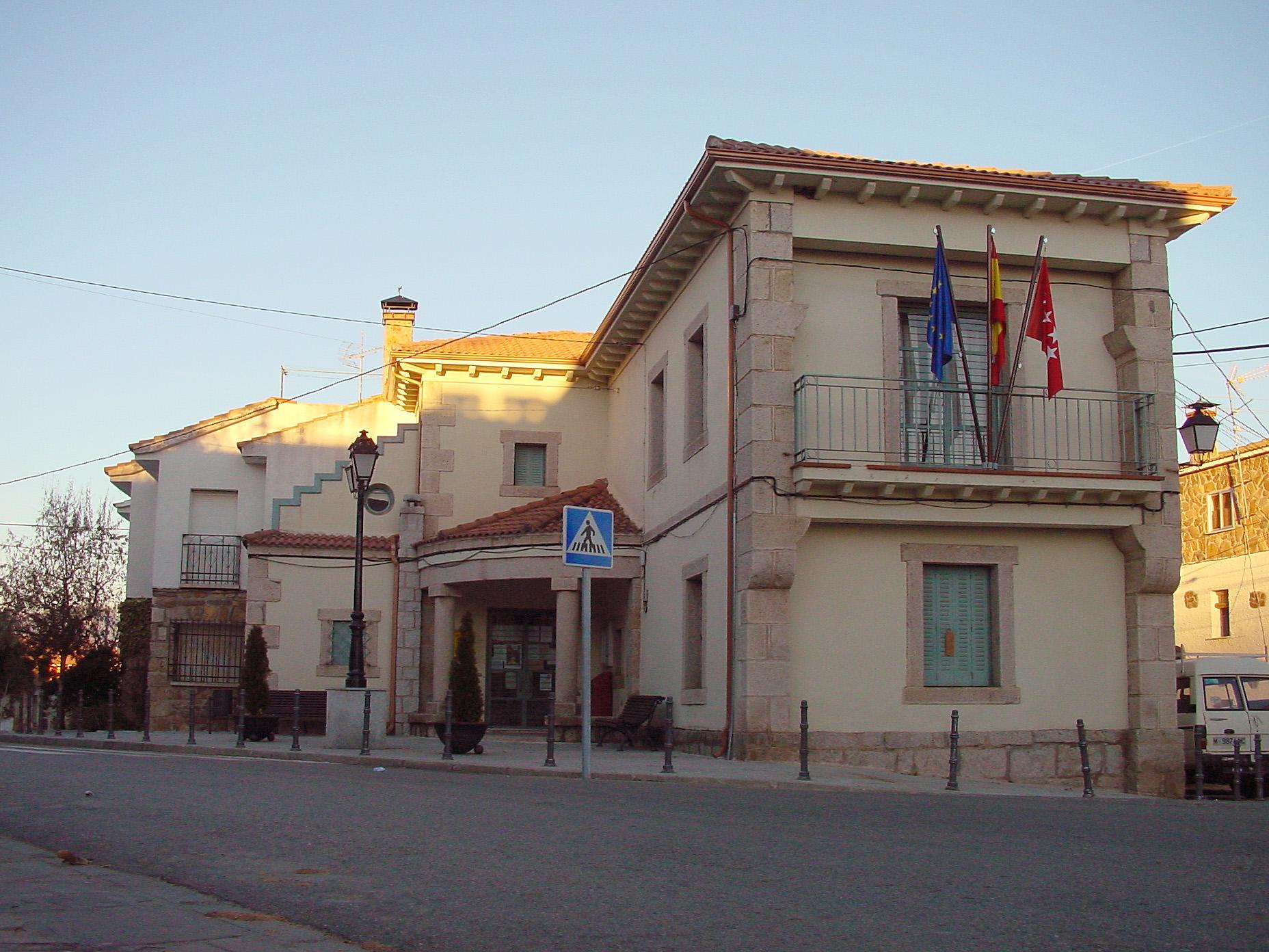 Ayuntamiento de Gascones