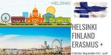 Visitas estructuradas en centros educativos de Helsinki