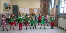 Christmas Festival A
