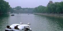 Embarcaciones de recreo, China
