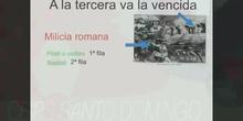 2ESO - Refranes y frases hechas - Rodrigo Valencia