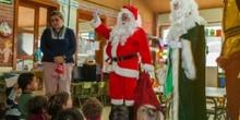 Los RRMM y Papá Noel en INF 3C 6