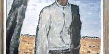 Obra Campesino, de Godofredo Ortega Muñoz - Badajoz