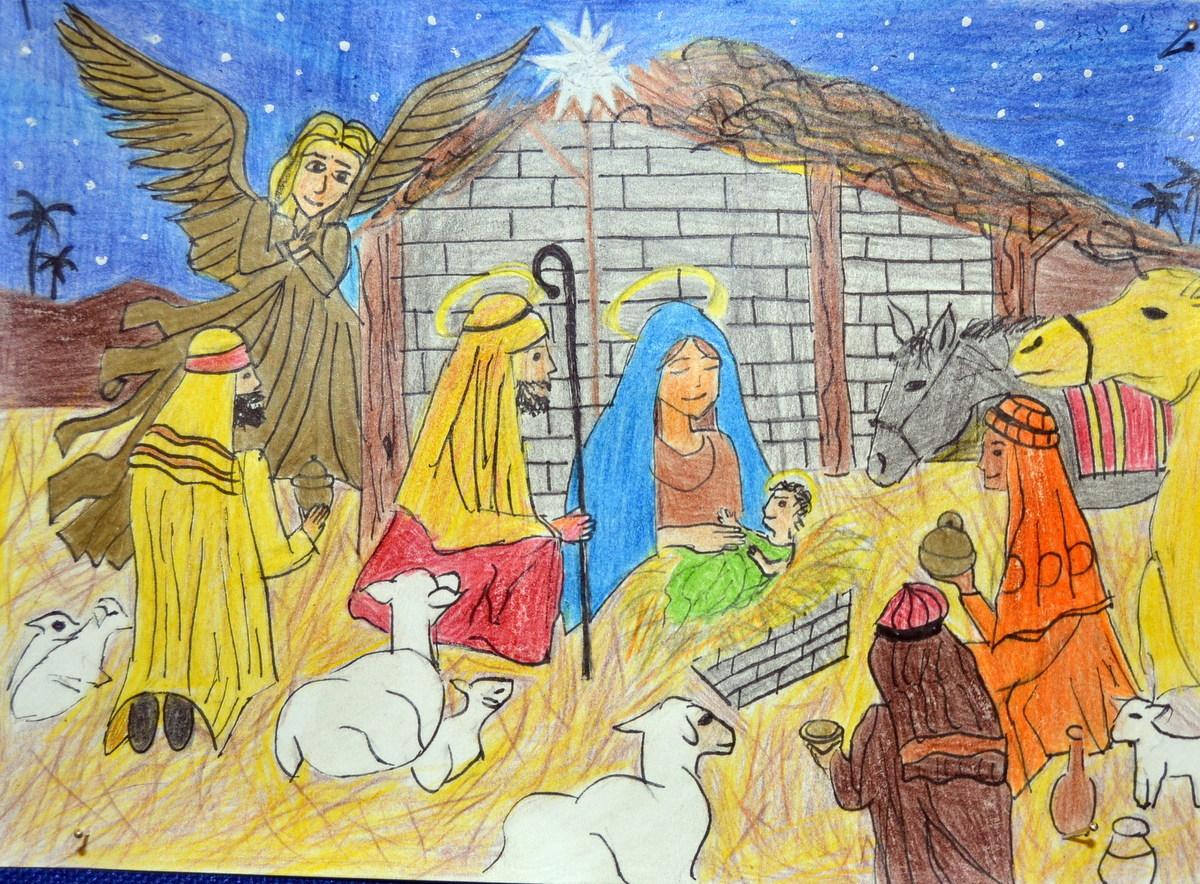 NAVIDAD 2017 CONCURSO DE CHRISTMAS 32