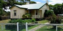 Típica casa australiana, Australia