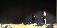Pasos: una adaptación de la obra de Antonio Álamo