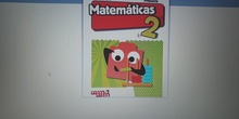Acceder al libro digital matemáticas 2º Anaya