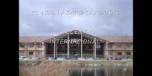 Internacionalización IES Lázaro Cárdenas