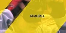 Goalball.