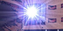 """Imagen digital """"La luz"""" 9"""