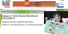 Lenguaje y Práctica musical 1Bto. IESPJP 2020-21