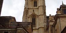 Torre de la Catedral de Oviedo, Principado de Asturias