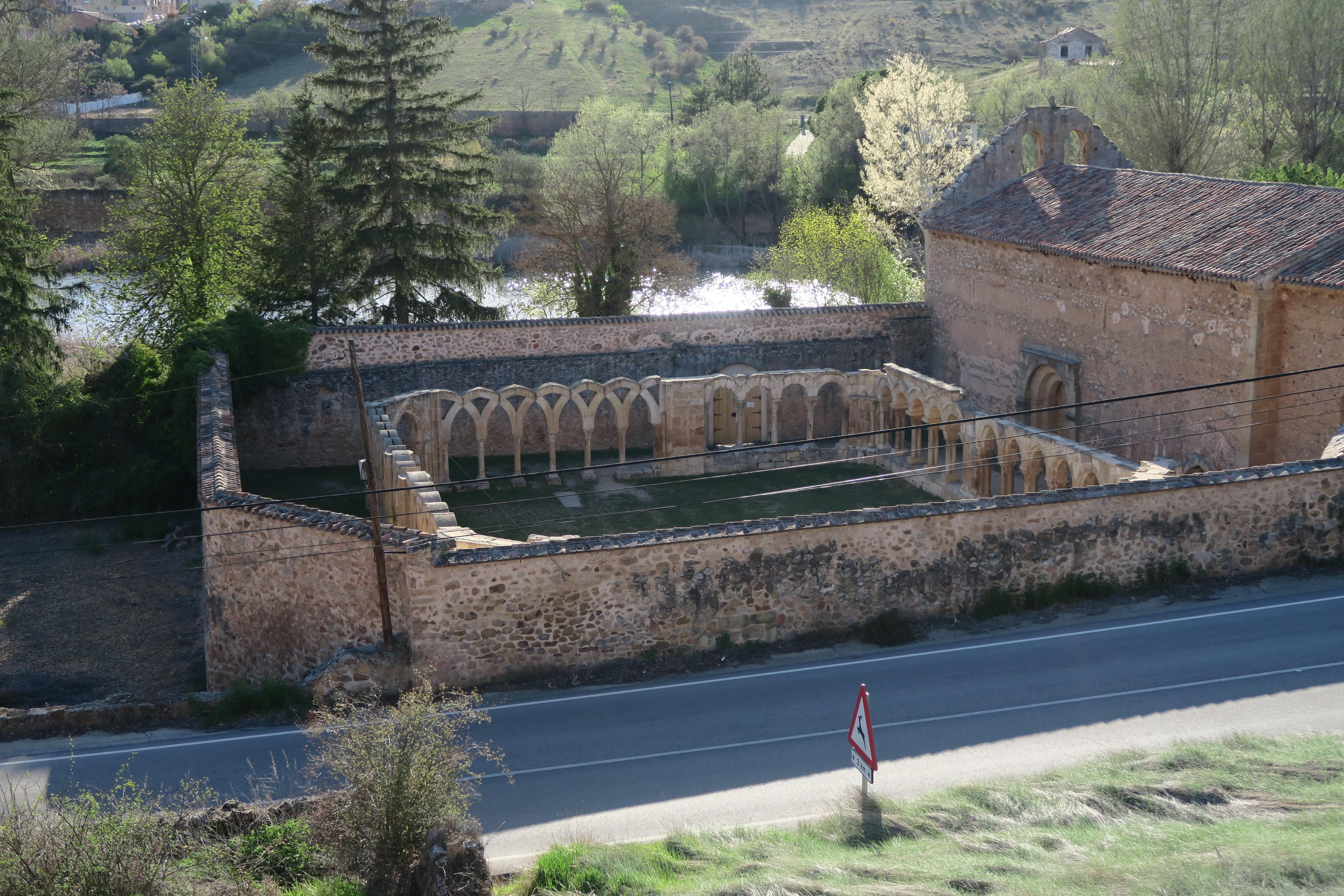 Soria San Juan de Duero (7)