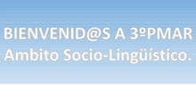 Presentación Ámbito Socio-Lingüístico 3º PMAR