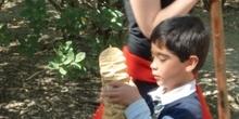 Infantil 4 años en Arqueopinto 2ª parte 37