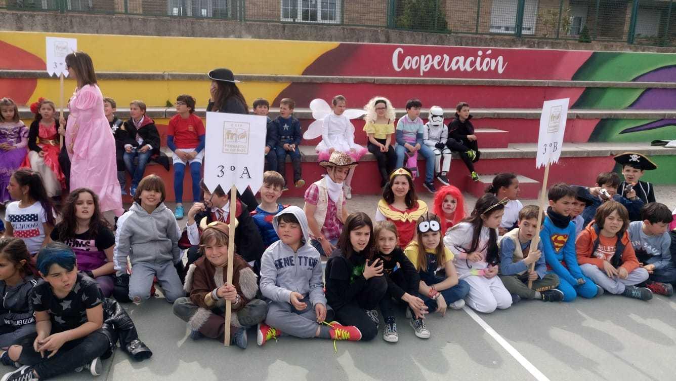 Carnaval 2019_2_CEIP Fernando de los Ríos_Las Rozas 37