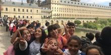 Viaje al Escorial 5
