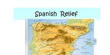 SPAIN PRESENTACIÓN GEOGRAFÍA