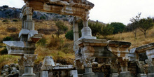 éfeso, Turquía