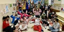 3º Ed. Primaria - Navidad 2020-21
