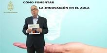 Vídeo promocional curso Cómo fomentar la innovación en el aula