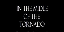 In the Middle of the Tornado