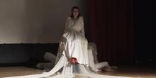 XXIV Certamen de Teatro Escolar de la Comunidad de Madrid - Opción Siglo de Oro - Finalistas