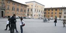 Plaza de los Caballeros, Pisa