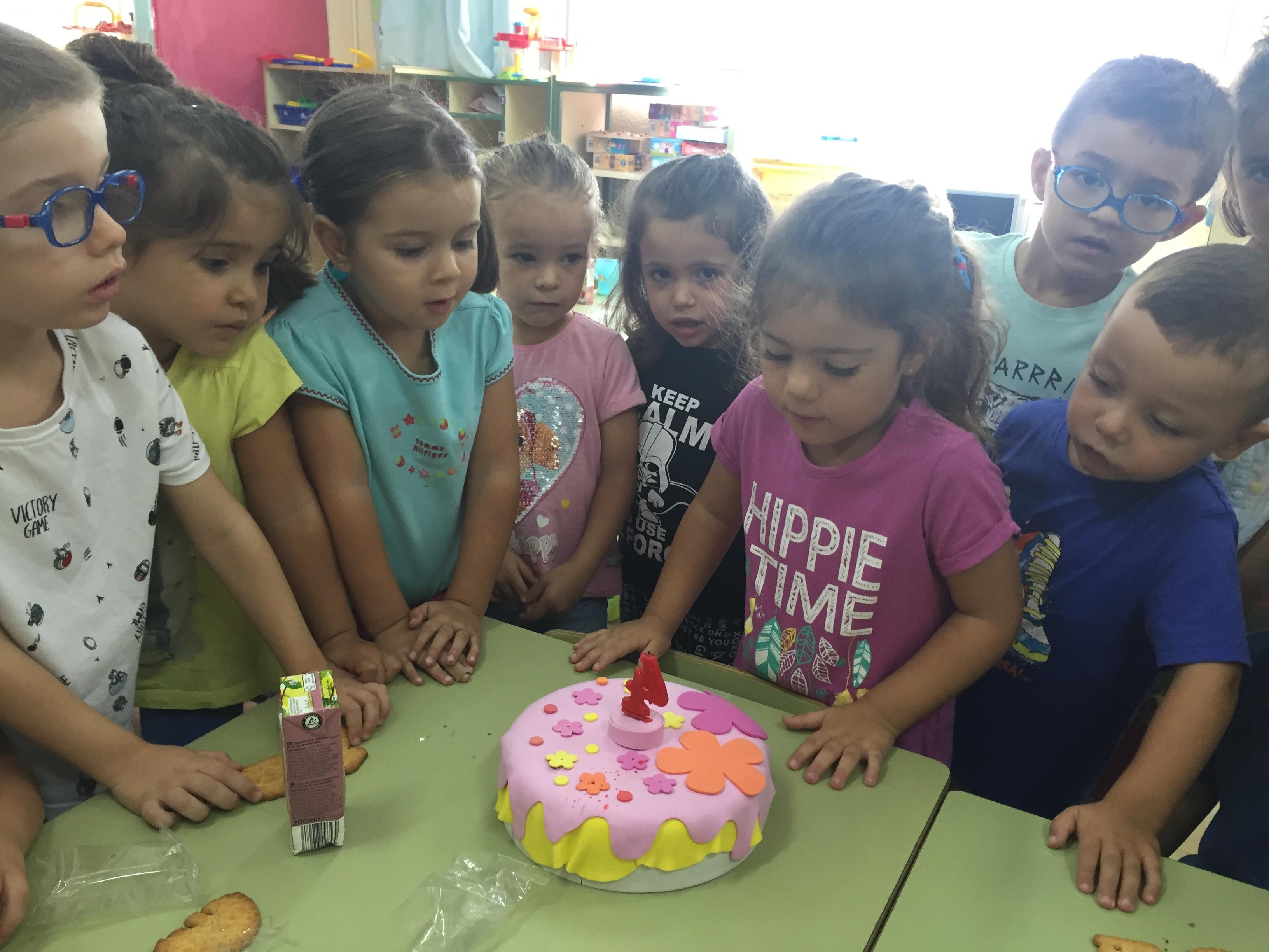 Cumpleaños Nuria 2