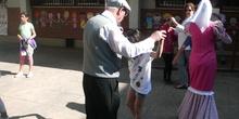 MADRID BAILA. EL HOSTOS VIVE