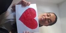 Vídeo de despedida de vuestra profe Inma, que os quiere muchísimo
